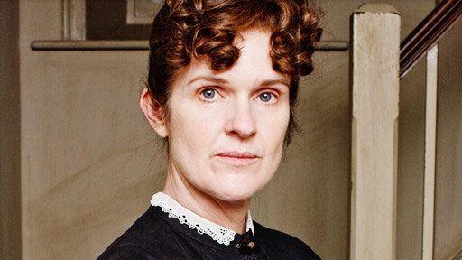 Sarah O'Brien (Seasons 1, 2 & 3)