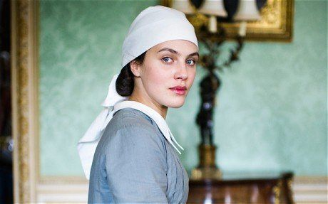 Lady Sybil Crawley (Seasons 1, 2 & 3)