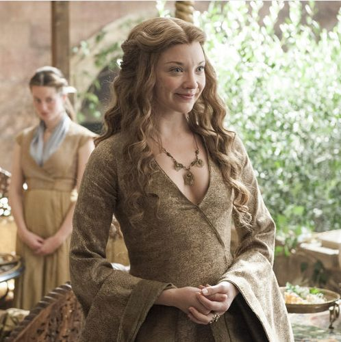 Of thrones margaery hot game The 15
