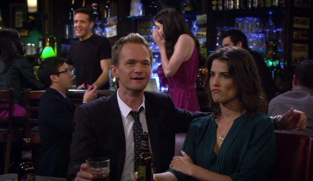 'How I Met Your Mother' Hid A Brilliant Joke You Never