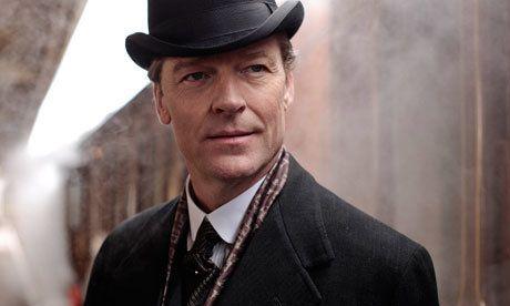 Sir Richard Carlisle (Season 2)