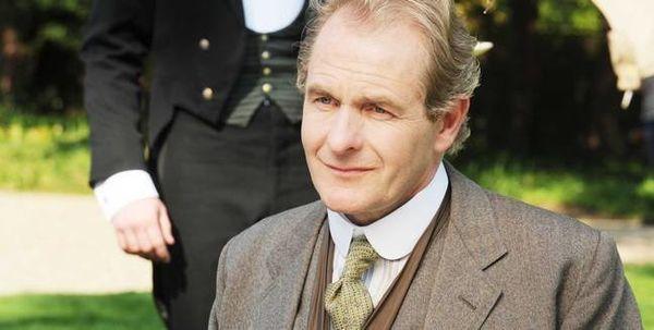 Sir Anthony Strallan (Seasons 1, 2 & 3)