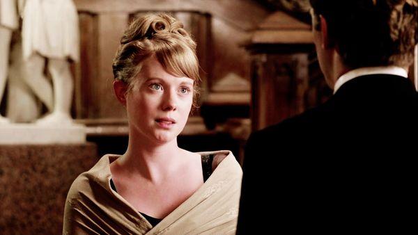 Lavinia Swire (Season 2)