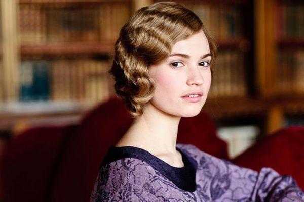 Lady Rose MacClare (Seasons 3, 4, 5 & 6)
