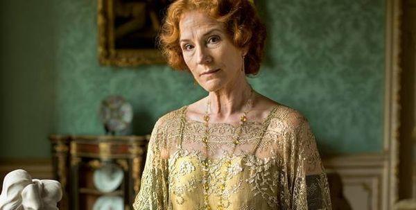 Lady Sinderby (Season 5)