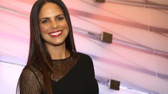 LOS ANGELES, CA - OCTOBER 15:  Journalist Soledad O'Brien attends the Latino In America held at Occidental College on October 15, 2015 in Los Angeles, California.  (Photo by Tommaso Boddi/Getty Images for INGENUITY)