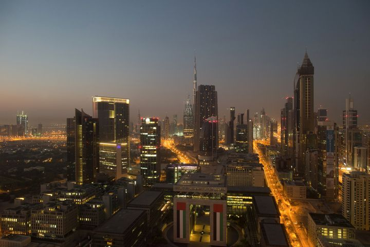 The glitzy city of Dubai is perhaps the best-known part of the UAE. Now new scandals present an uglier picture.