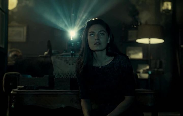 "Alexa Devalos stars as a young woman living in Imperial Japan-occupied San Francisco, in ""The Man in the High Castle."""