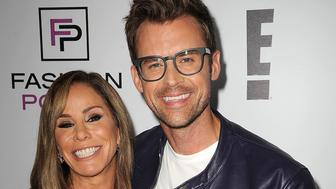 NEW YORK, NY - SEPTEMBER 09:  Melissa Rivers and Brad Goreski attend E!'s 2016 Spring NYFW Kick Off party at The Standard, High Line, Biergarten & Garden on September 9, 2015 in New York City.  (Photo by Chance Yeh/Getty Images)