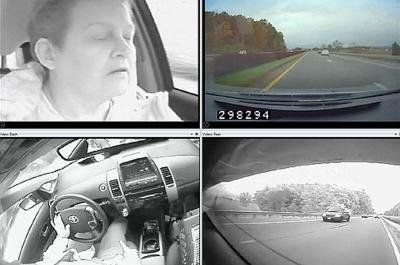 Virginia Tech researchers examine distracted driving in real-world