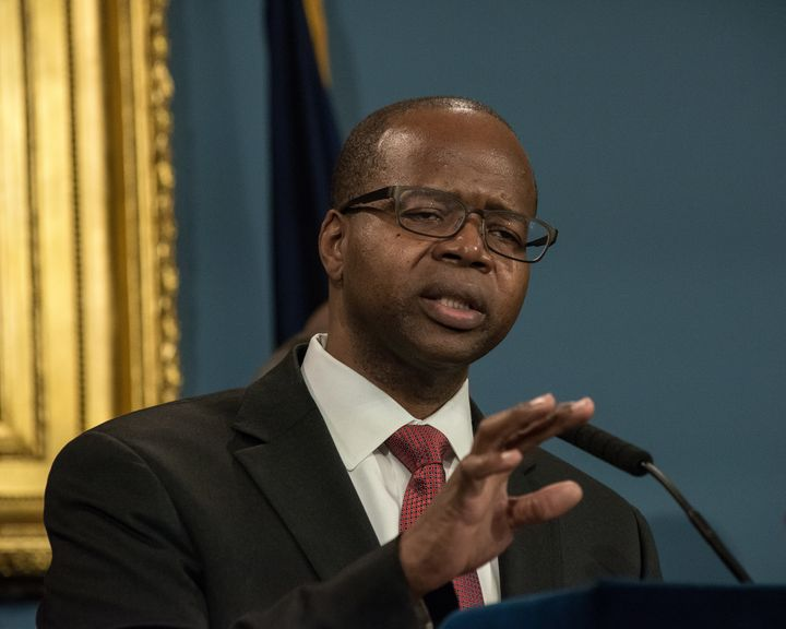 Since Brooklyn District Attorney Ken Thompson took office in 2014, his review team has overturned a total of 19 wrongful conv