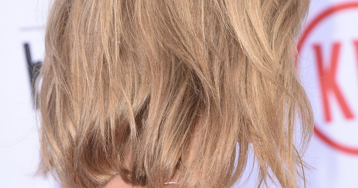 Champagne Blonde Hair Is The Perfect Hair Color For Pale Skin