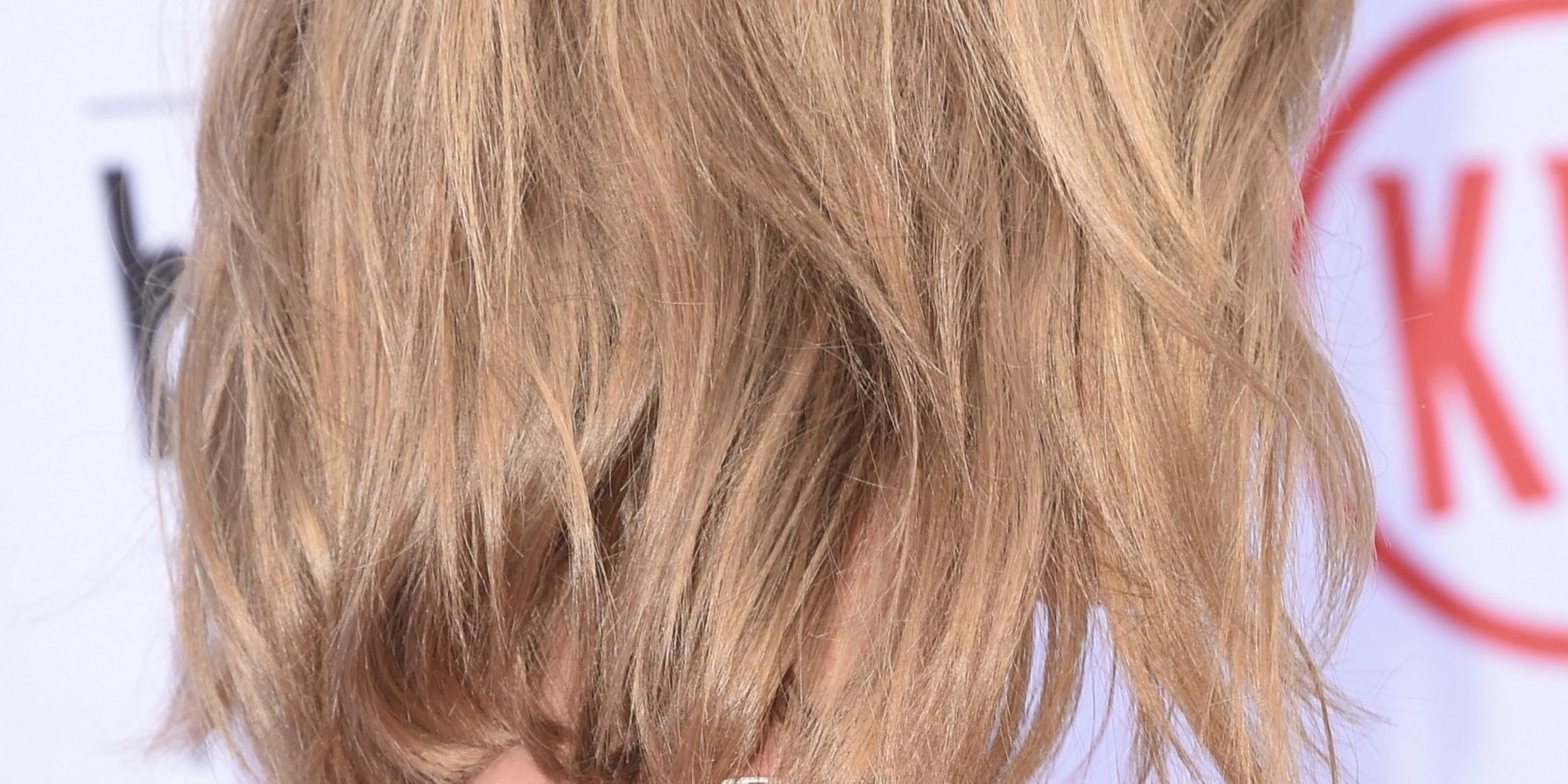 champagne blonde hair is the perfect hair color for pale