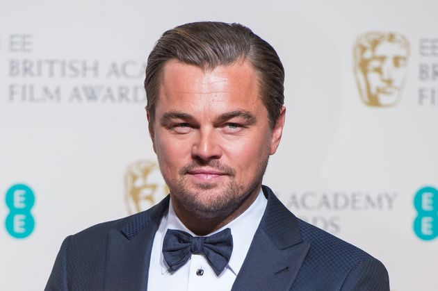 Is Leonardo DiCaprio Really 'Desperate' To Win An