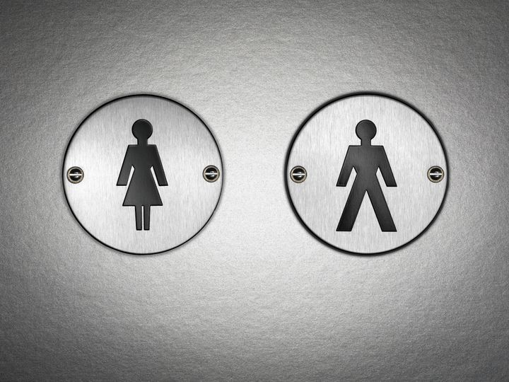 A bill passed in Charlotte, North Carolina, would allow transgender residents to use the bathrooms that align with their gend