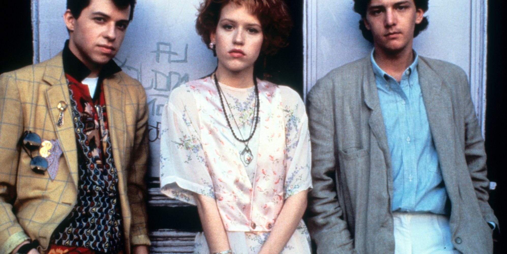 The Costume Designer For &-39-Pretty In Pink&-39- Finally Explains That ...