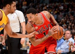 Don't Believe The Derrick Rose Hype
