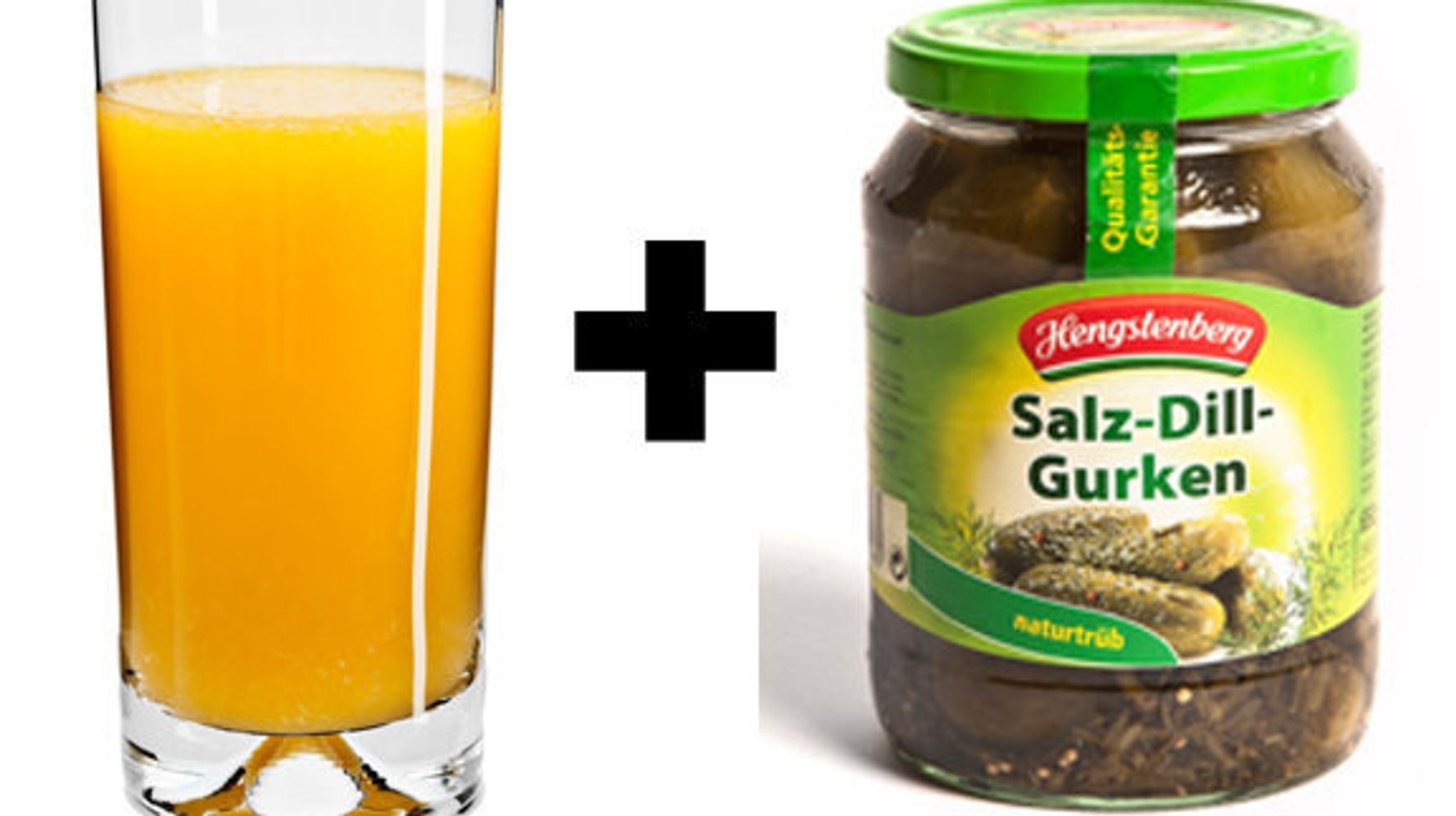 The Most Deliciously Weird Food Combinations You've Admitted