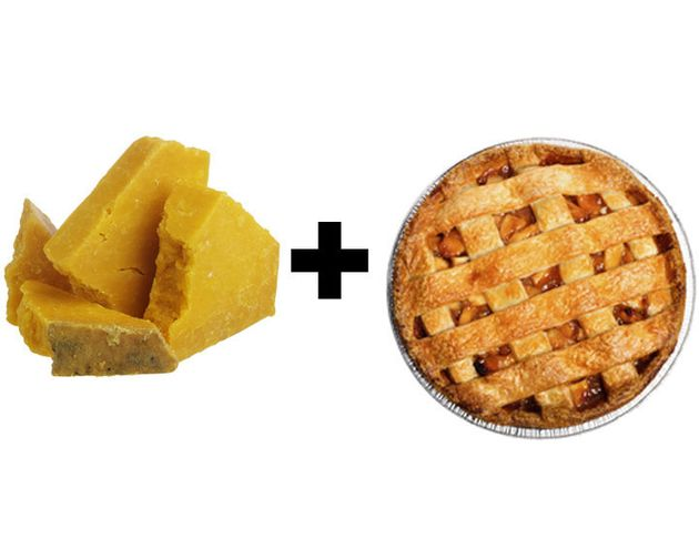 The Most Deliciously Weird Food Combinations You've Admitted To
