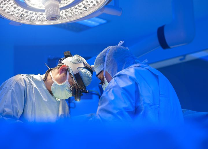 Improving the quality of health care is difficult, but it's not exactly brain surgery.