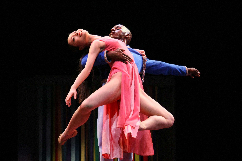 Martha graham the dancer revealed online dating