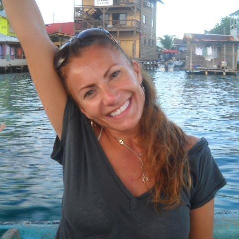 Yvonne Baldelli had moved with her boyfriend to get a fresh start.