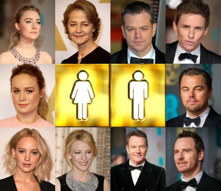 When Will The Oscars Ditch The Gendered Acting Awards