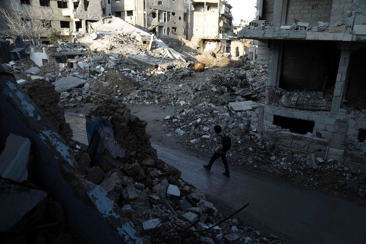 The U.N. has high hopes for a two-weekcessation of hostilities to take place starting Saturday.