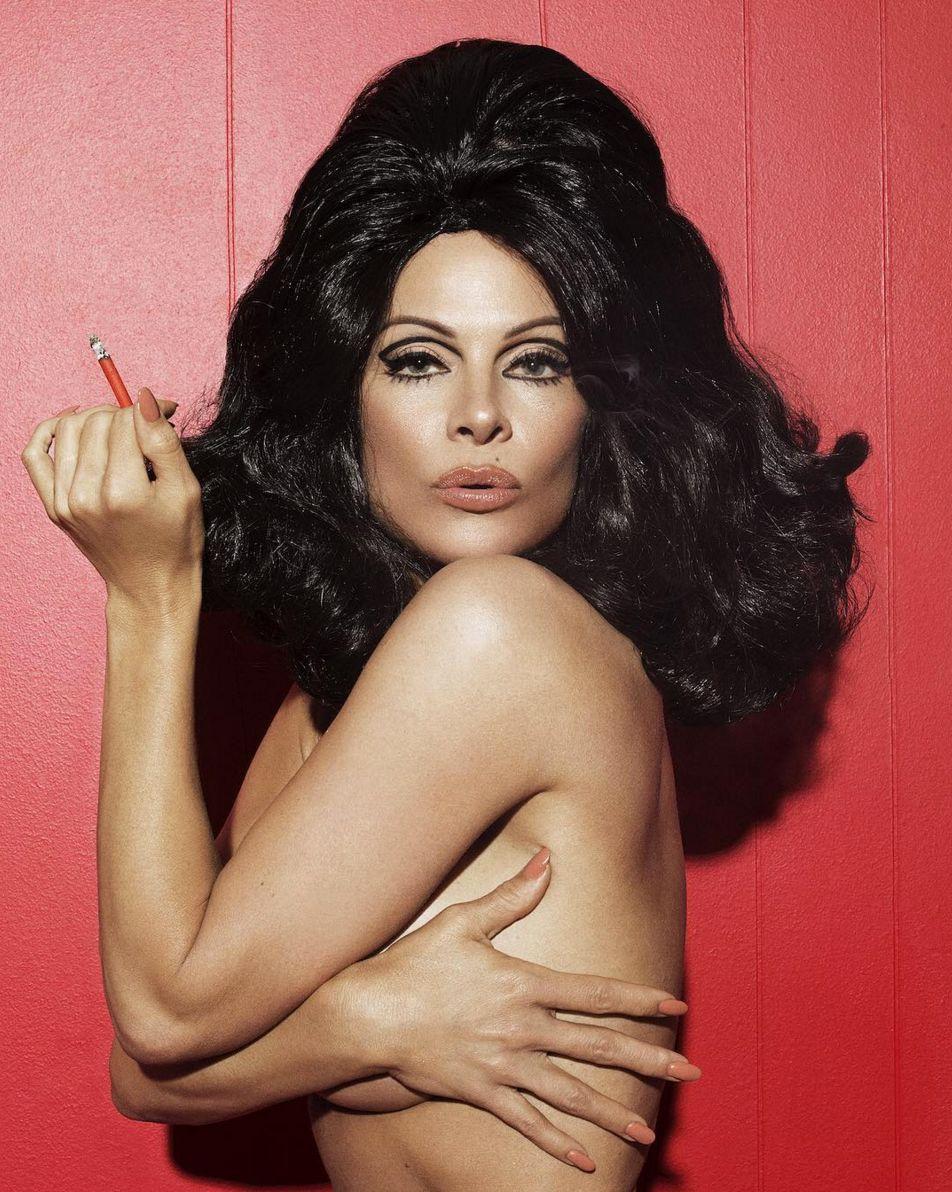 Pamela anderson nude pics Nude Photos 27
