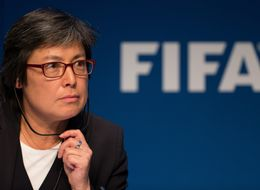 Soccer Fans Want More Women In Charge At FIFA