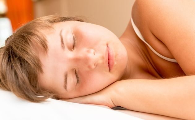 how to work out your optimum sleep huffington