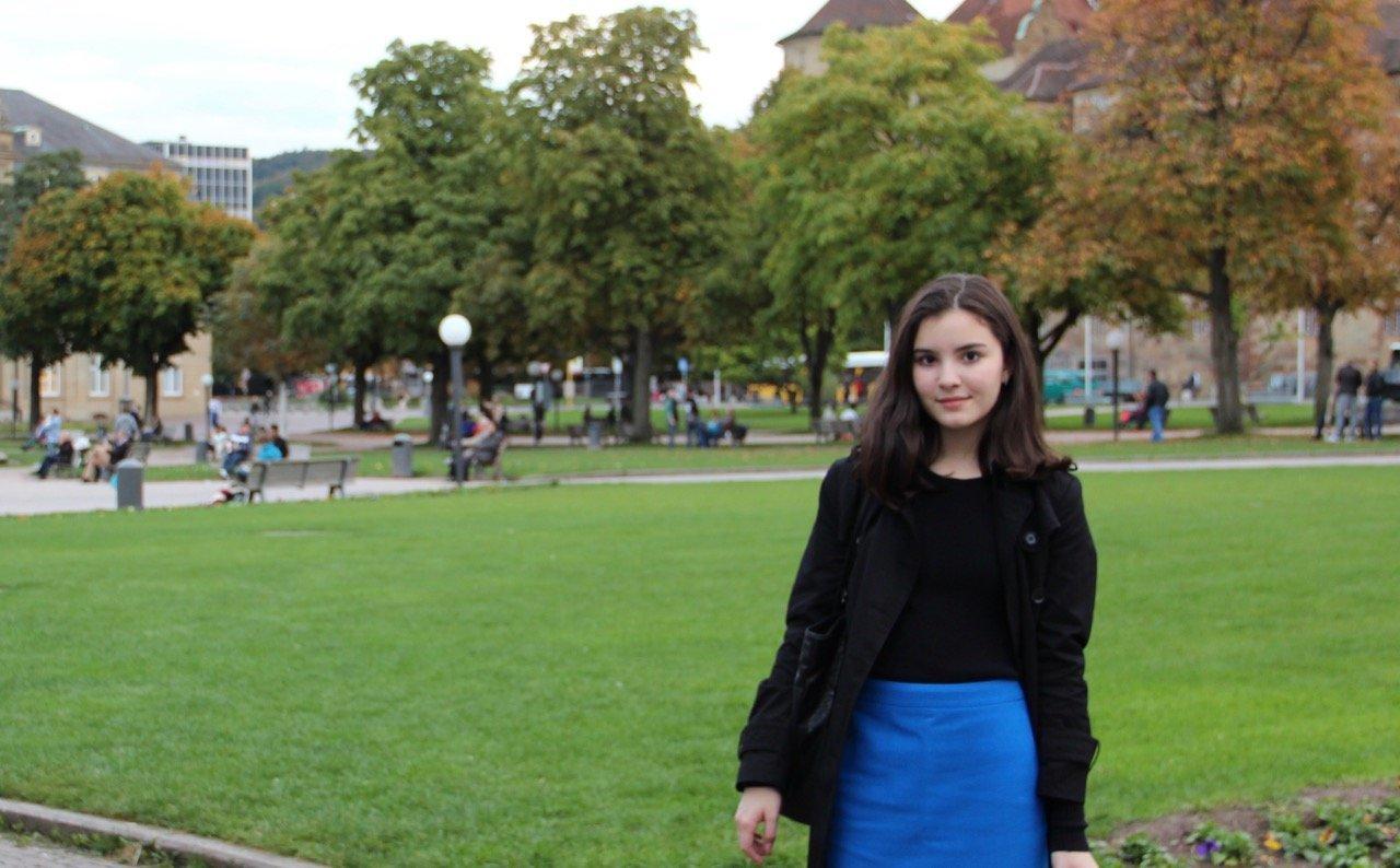 Isabel Ivanescu