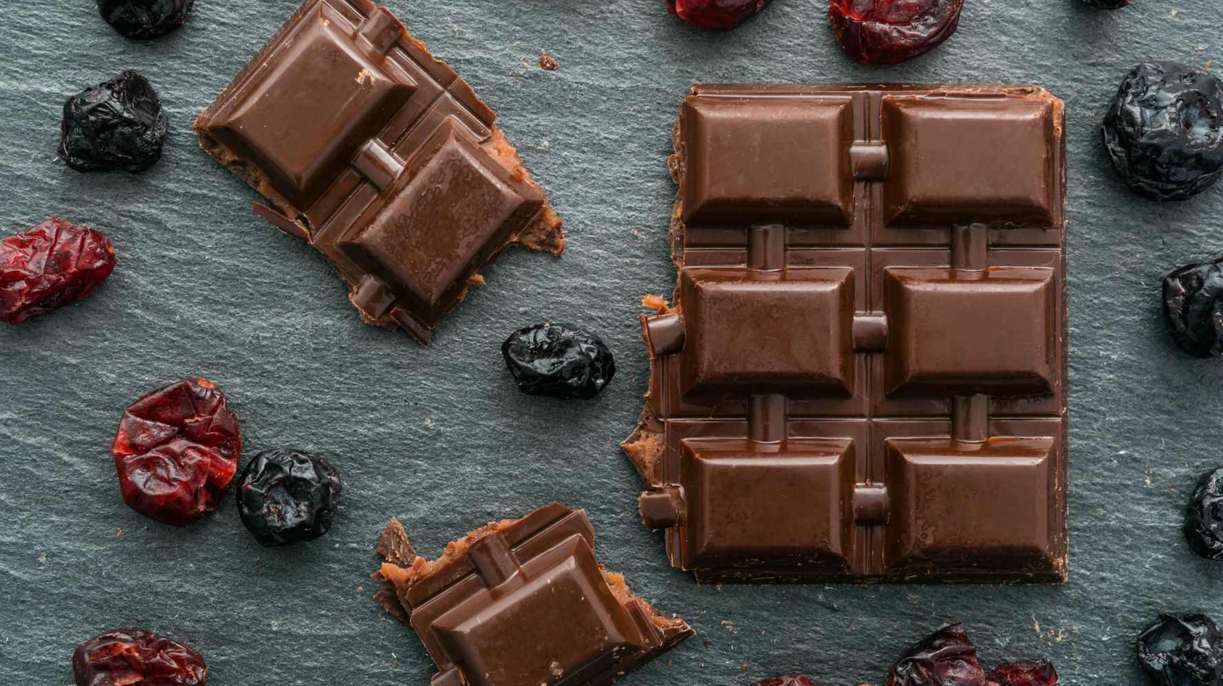 Not All Dark Chocolate Is Created Equal, So Here's How To Find The Good Stuff