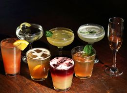 Movie-Themed Drinks To Toast With At Your Oscars Party