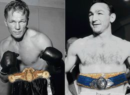 Heist Of Championship Boxing Belts From Hall Of Fame Was A 'Professional' Job