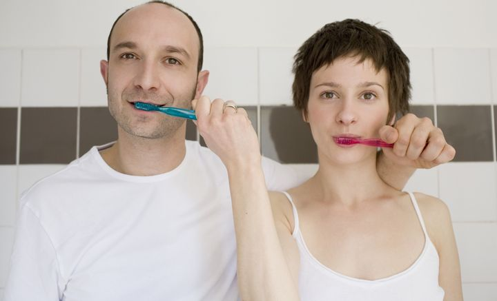 Living with your partner can influence your immune system, new study suggests.