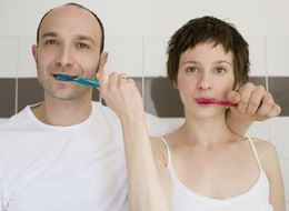 How Living With Someone Makes Your Immune Systems Eerily Similar