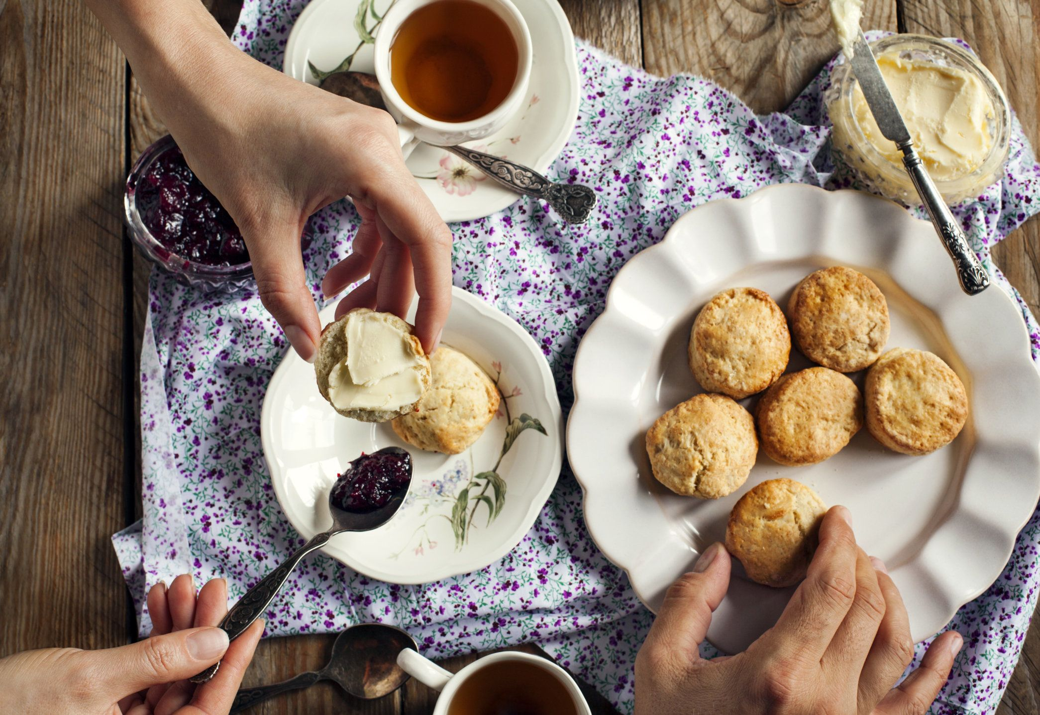 5 Reasons Every American Should Have Tea