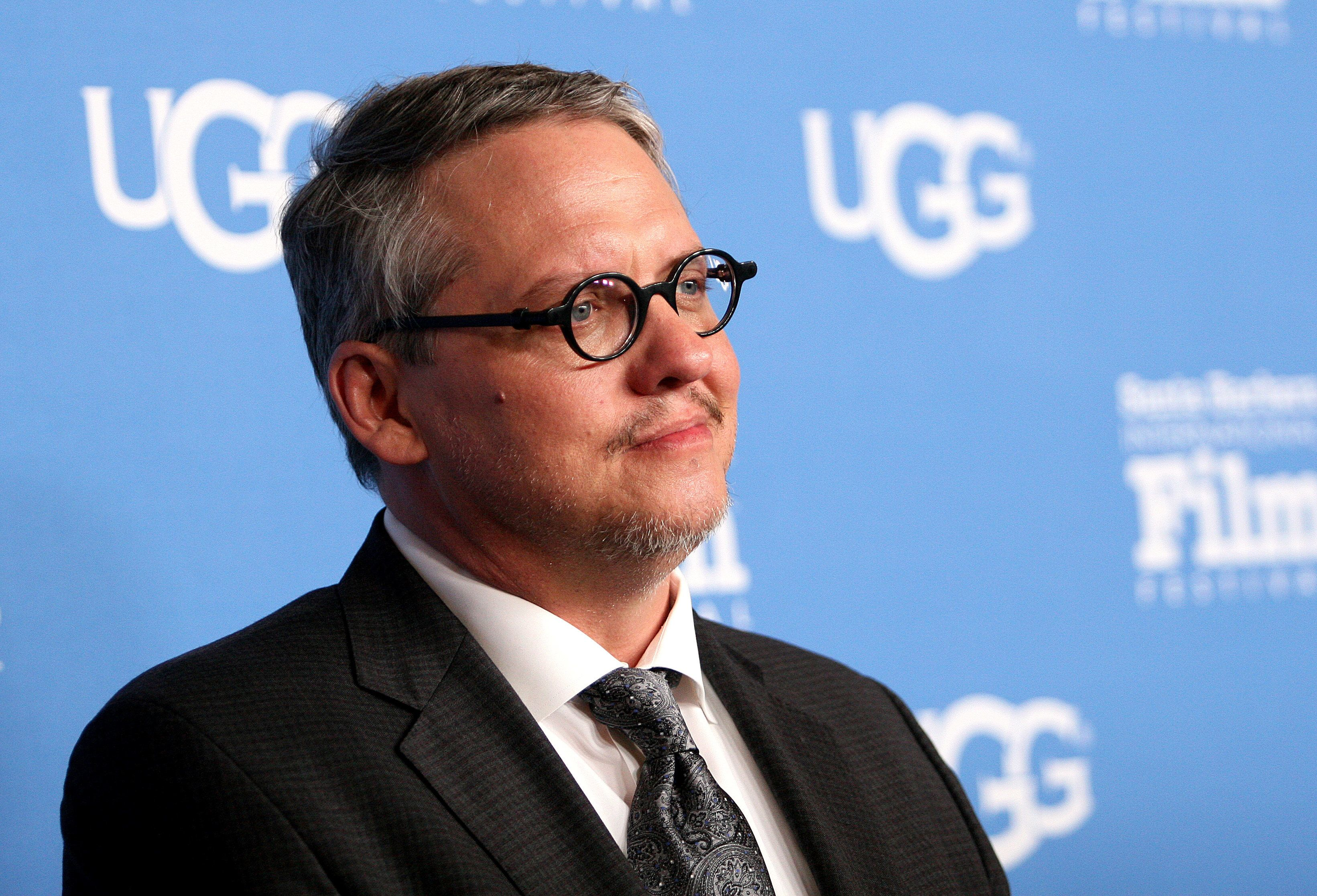 SANTA BARBARA, CA - FEBRUARY 11:  Director Adam McKay attends the Outstanding Directors Awards at the Arlington Theater during the 31st Santa Barbara International Film Festival on February 11, 2016 in Santa Barbara, California.  (Photo by Matthew Simmons/Getty Images for Santa Barbara International Film Festival)
