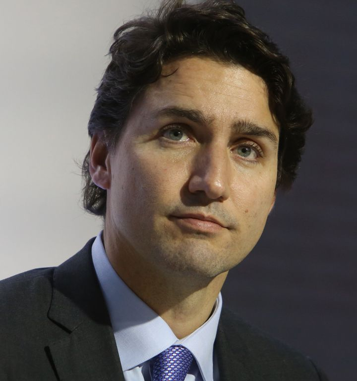 Reconciling with Canada's aboriginals could be a prominent achievement for Trudeau.