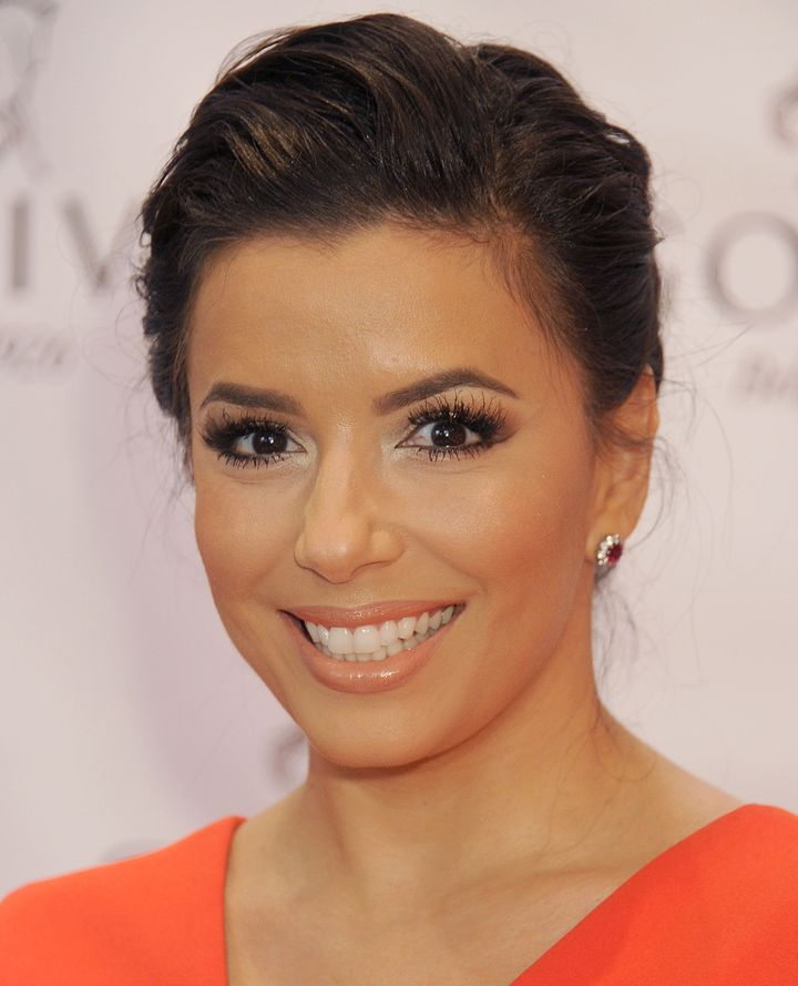 Eva Longoria nails why we don't see great representation of Latinos on screen.