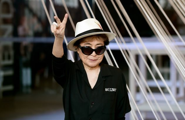Yoko Ono Released From Hospital After Treatment For 'Serious' Flu-Like