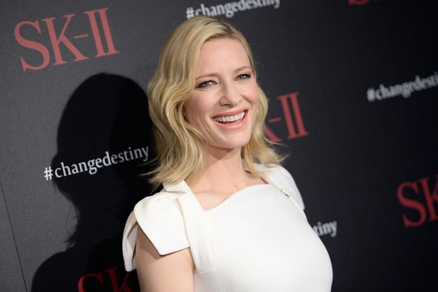 Cate Blanchett On The Incredible Media Scrutiny Women Face In