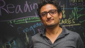 Once dubbed the face of Egypt's revolution by Western media, technology entrepreneur Wael Ghonim is now aiming to bring civility to online conversations.