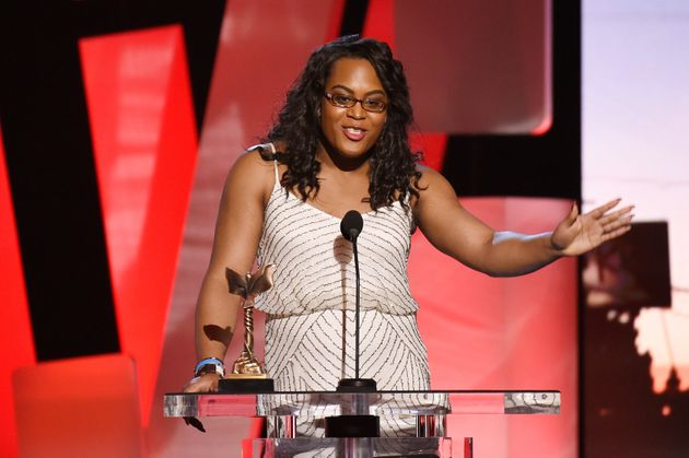Mya Taylor Just Became The First Transgender Performer To Win A Major Film