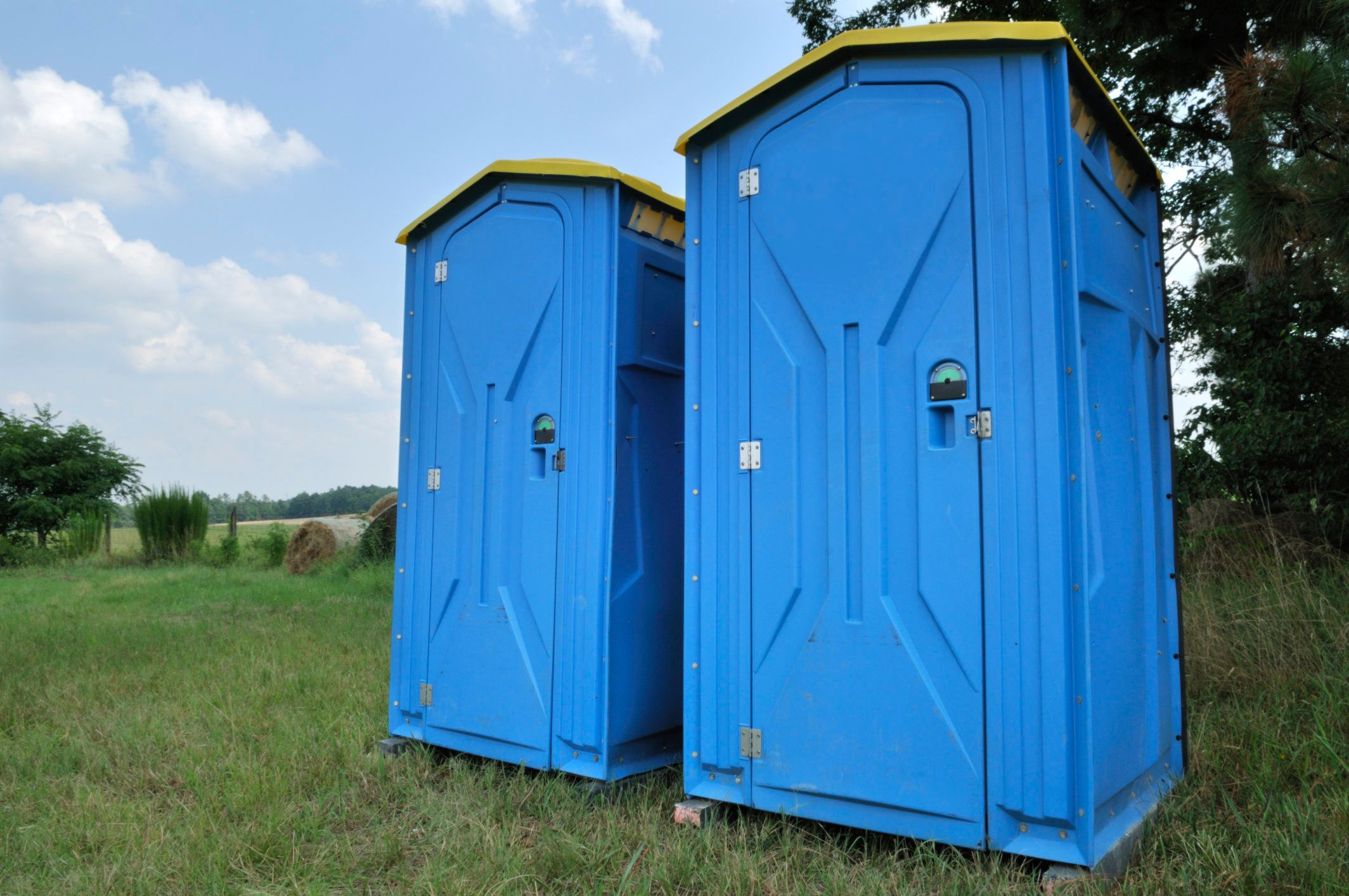 Image result for hiring portable toilets huffington post