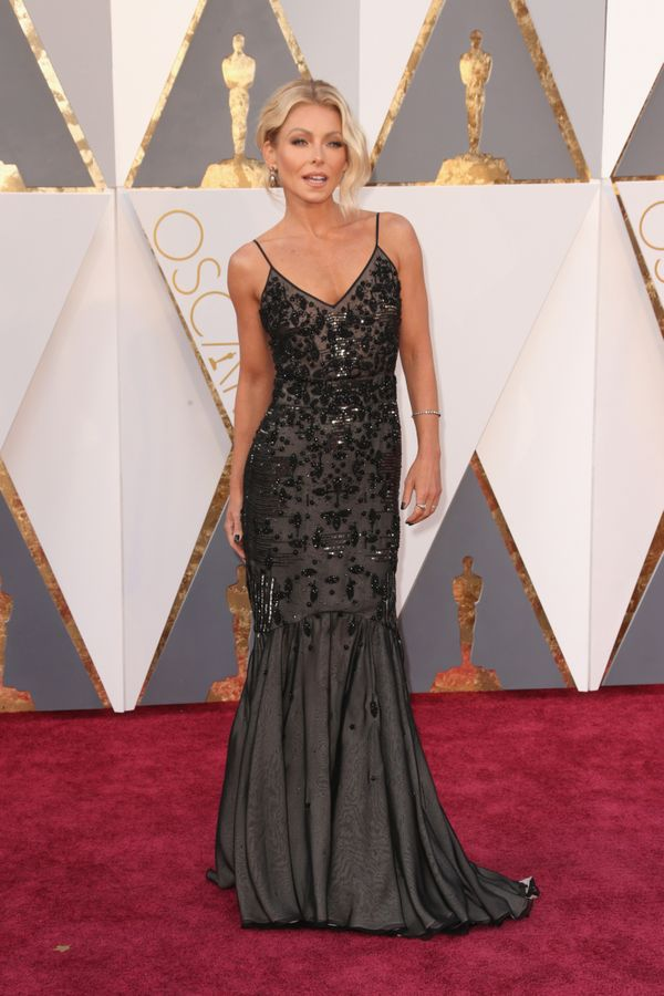 Oscars 2016 Red Carpet All The Stunning Looks From The Academy Awards Huffpost