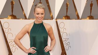 HOLLYWOOD, CA - FEBRUARY 28:  Actress Rachel McAdams attends the 88th Annual Academy Awards at Hollywood & Highland Center on February 28, 2016 in Hollywood, California.  (Photo by Todd Williamson/Getty Images)