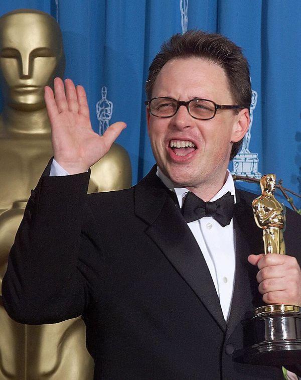 "Condon won a <a href=""https://www.youtube.com/watch?v=VbYmUl16d7E"" target=""_blank"">Best Original Screenplay</a> award for ""Go"