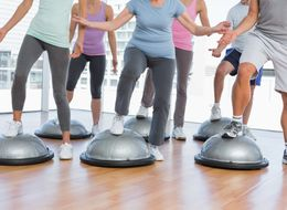 An Extra 10 Minutes Of Activity Daily Could Help You Live Longer